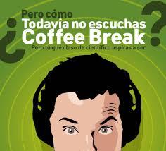 Coffee Break Señal y Ruido