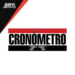 Cronómetro podcast