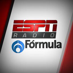 ESPN Radio Fórmula podcast