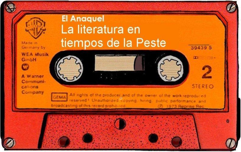 El Anaquel podcast