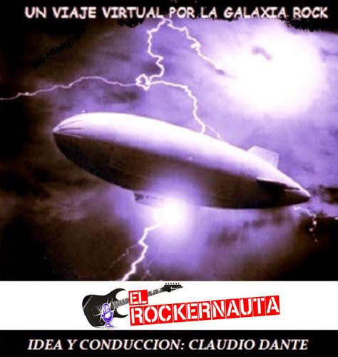 El Rockernauta podcast