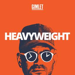 Heavyweight podcast