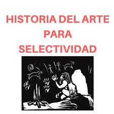 Historia del Arte para selectividad. podcast