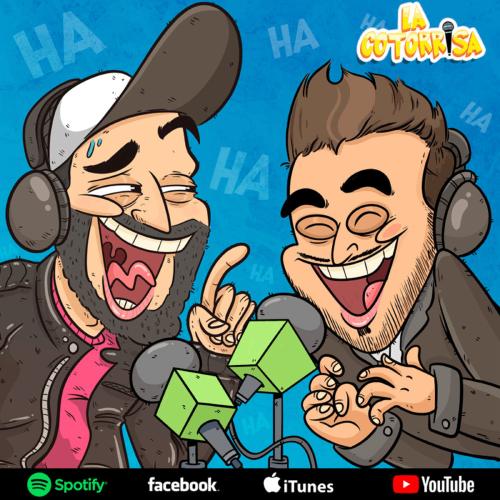 La Cotorrisa podcast