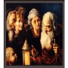 La linterna de Diogenes