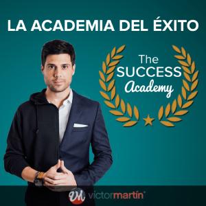 The Success Academy podcast