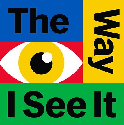 The way I see it podcast