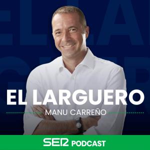 El larguero podcast