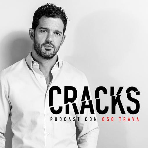 Cracks podcast