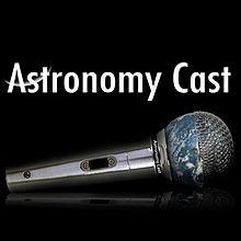 Astronomy cast podcast