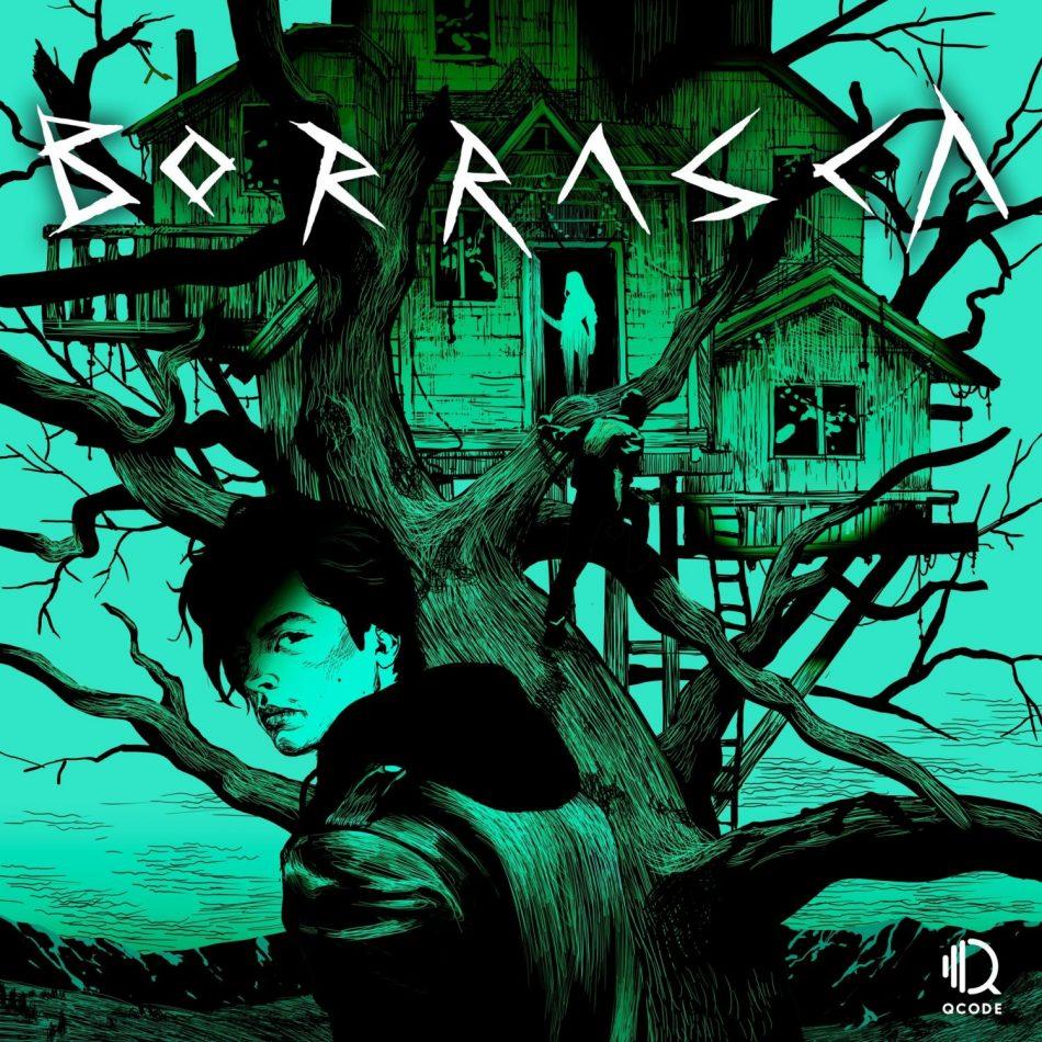 Borrasca podcast