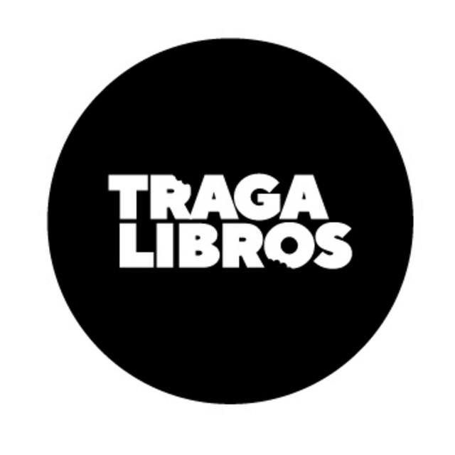 Traga Libros podcast