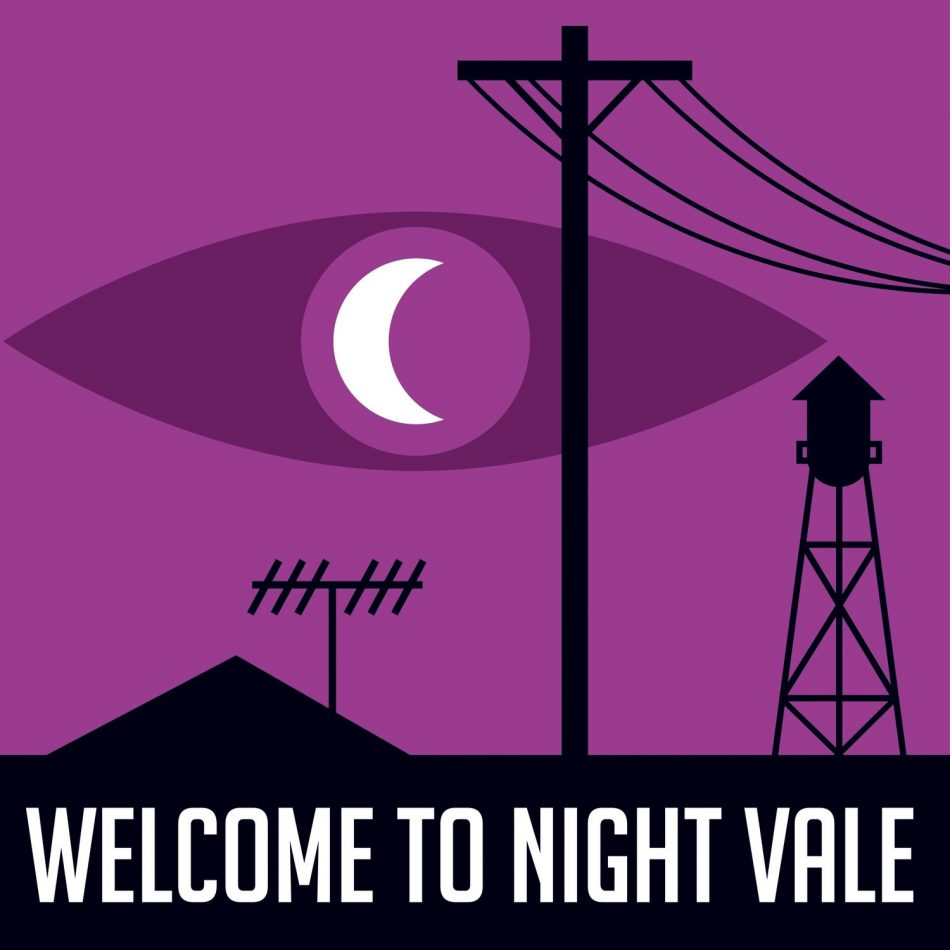 Welcome to Night Vale podcast