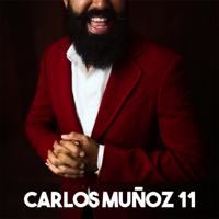 Carlos Master Muñoz podcast