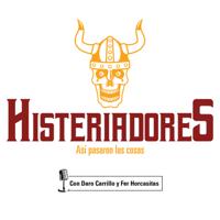 Histeriadores podcast