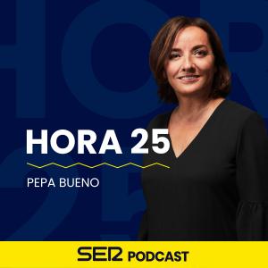 Hora 25 podcast