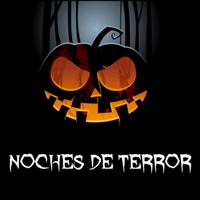 NOCHES DE TERROR podcast