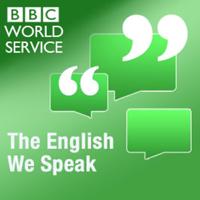 The English We Speak podcast