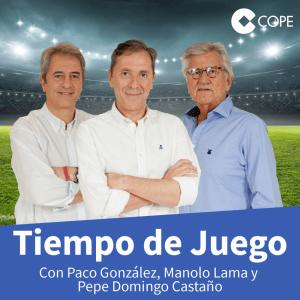 Tiempo de Juego podcast