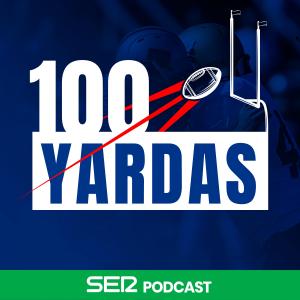 100 Yardas podcast