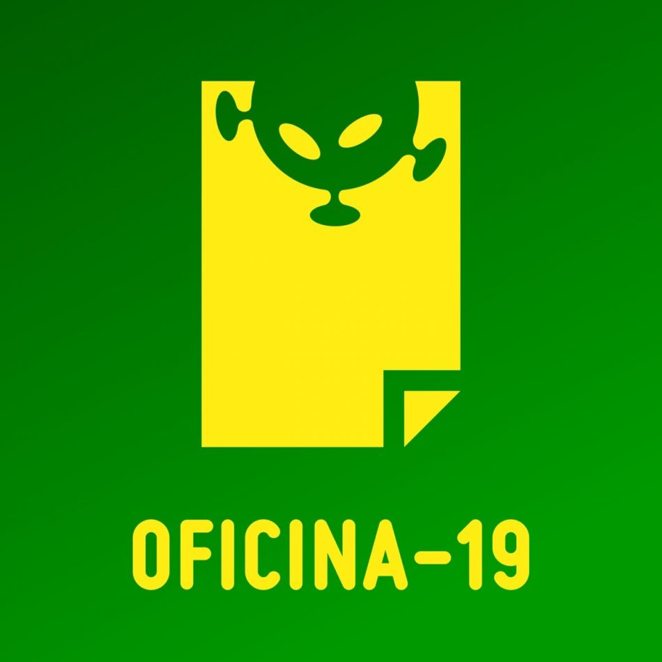 Oficina-19 podcast