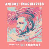 Amigos Imaginarios podcast
