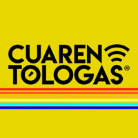 Cuarentólogas podcast