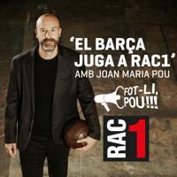 El Barça juga a RAC1 - L'hora a hora podcast