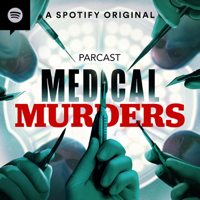 Medical Murders podcast