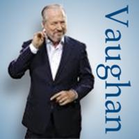 Richard Vaughan Live podcast