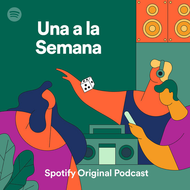 Una a la Semana podcast