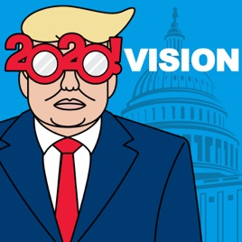 2020Vision podcast