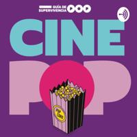CinePop podcast
