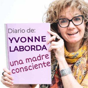Diario de Yvonne Laborda