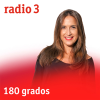 180 grados podcast