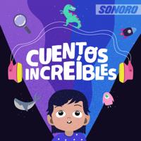 Cuentos Increíbles podcast