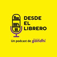 Desde el Librero podcast