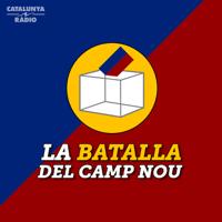 La batalla del Camp Nou podcast