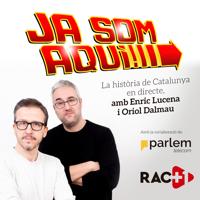 Ja som aquí! podcast