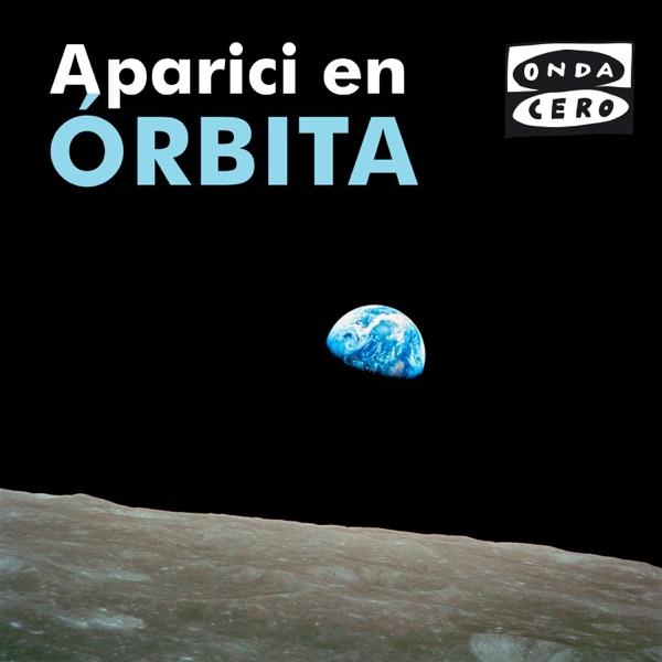Aparici en Órbita podcast
