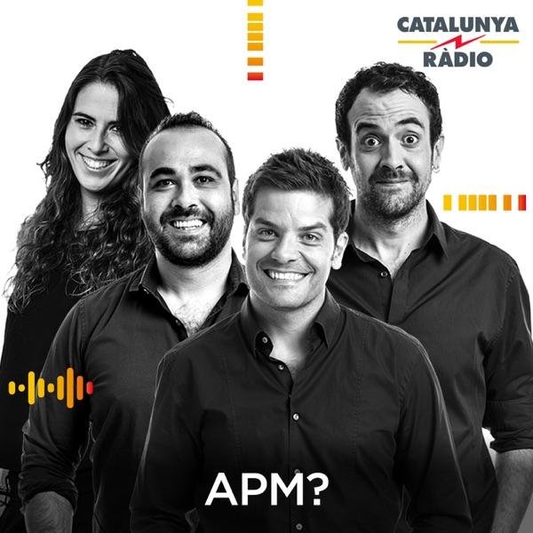 APM? podcast