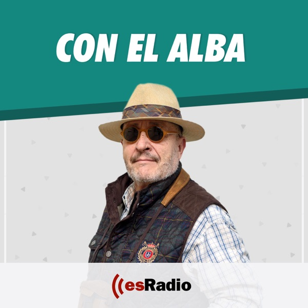 Con el Alba podcast