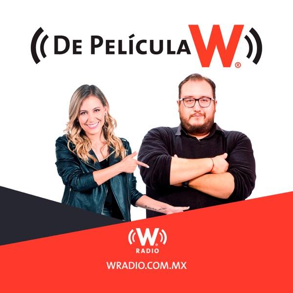 De Película W podcast