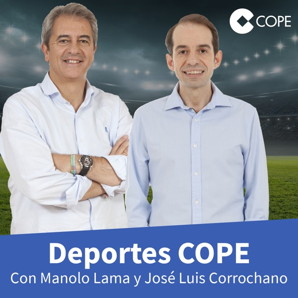 Deportes COPE podcast