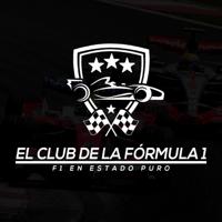 El club de la Fórmula 1 podcast