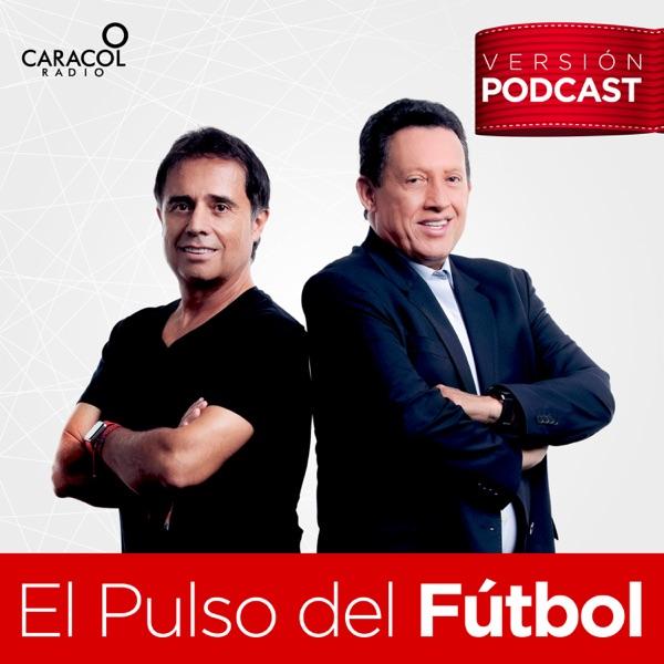 El Pulso del Fútbol podcast
