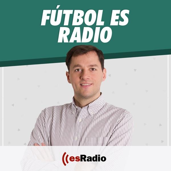 Fútbol es Radio podcast