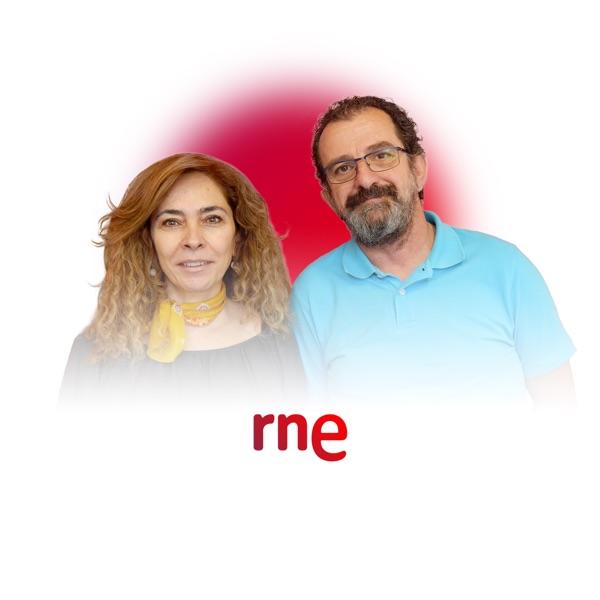 Jardines en el bolsillo podcast
