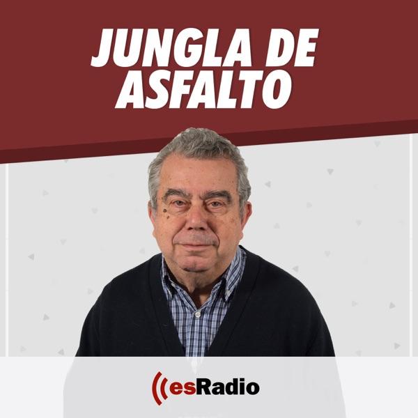 Jungla de Asfalto podcast