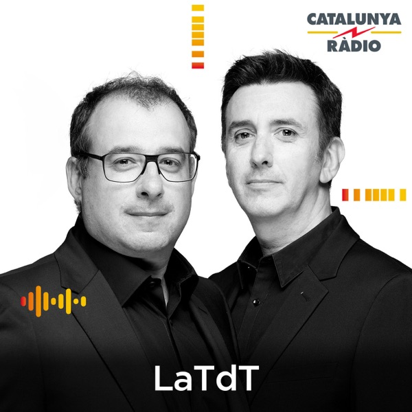 LaTdT podcast
